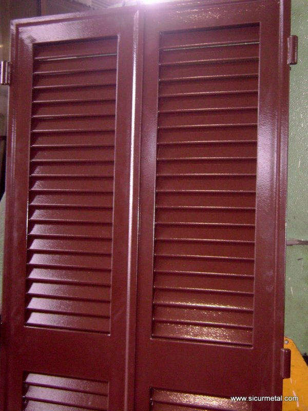 Non categorizzato archivi sicurmetal grate di - Costo grate finestre roma ...