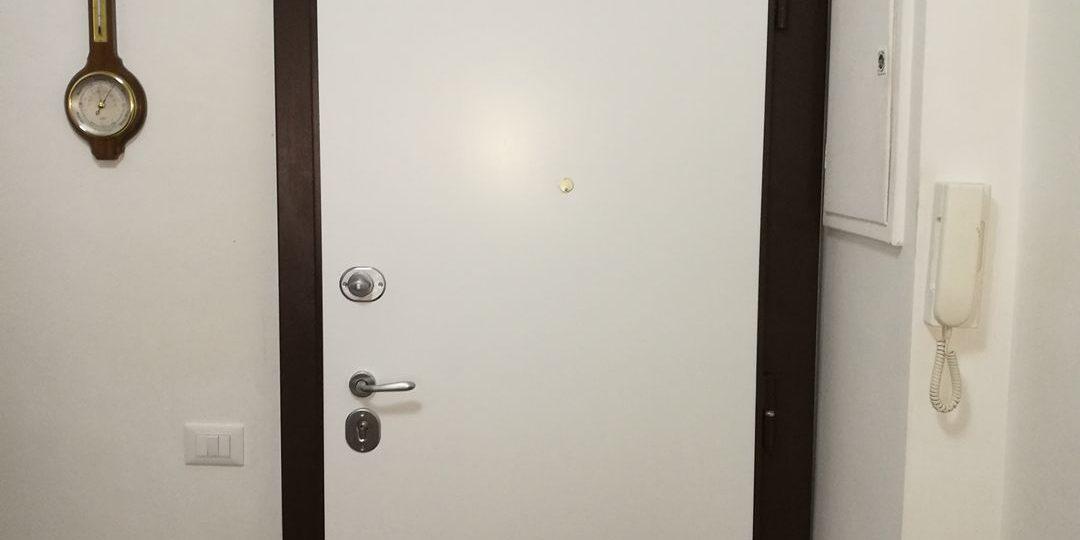 Offerta Porta Blindata Classe 3 - Sicurmetal - Grate di Sicurezza Roma