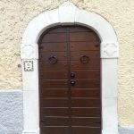 porte blindate a roma