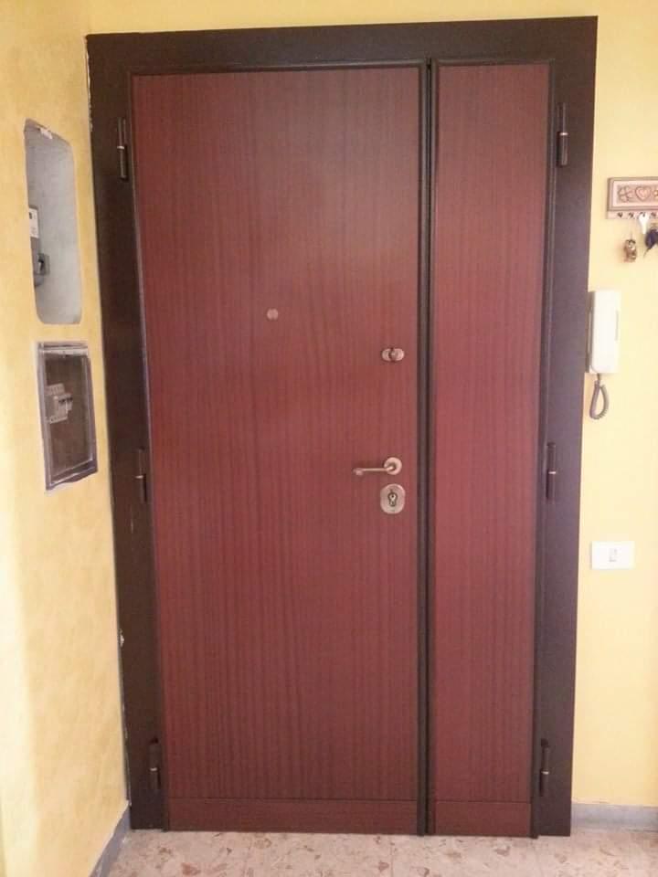 offerta porta blindata roma