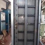 Porte blindate classe 4